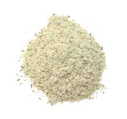 Buckwheat flour, whole-groat