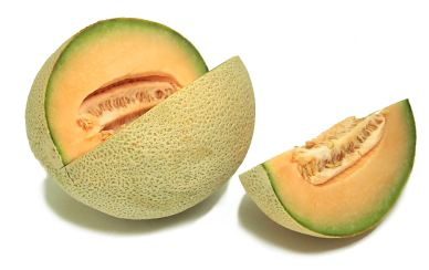 da95e3f2e Melons are great all by themselves, though some people like to perk up  their flavor by sprinkling lemon juice, salt, or liqueur on them.
