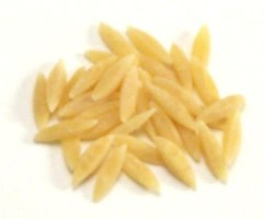What is orzo pasta look like 11