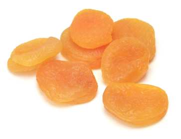 Cook's Thesaurus: Dried Fruit
