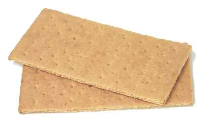 graham crackers notes these moderately sweet crackers are made with ...