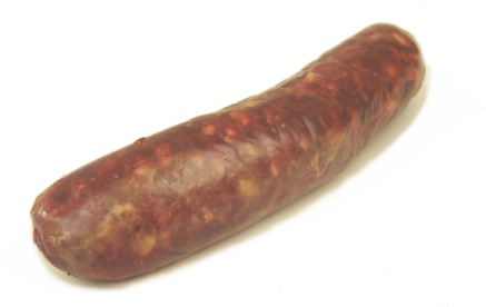 Merguez for Pinterest