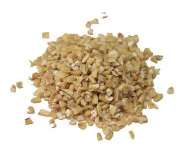Cook's Thesaurus: Oats