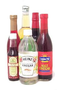 Substitutes for Red Wine Vinegar
